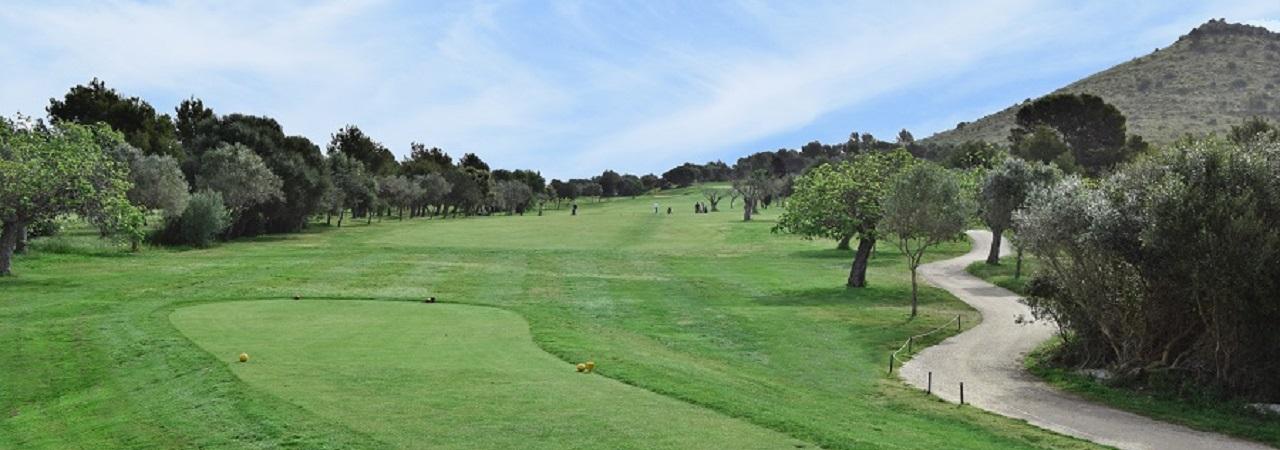 Canyamel Golf Club - Spanien