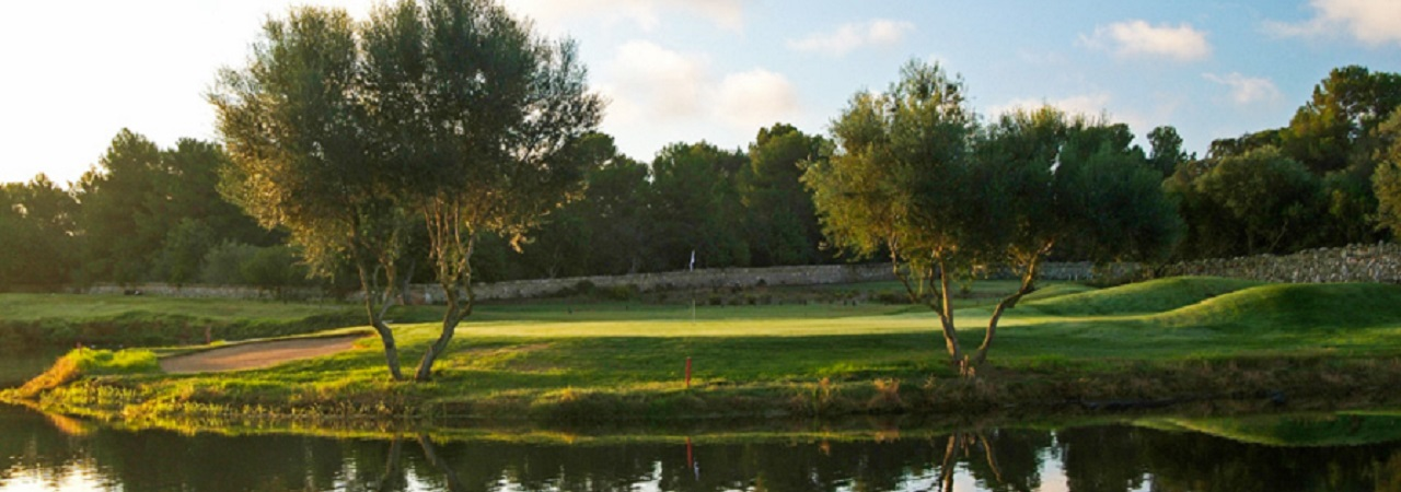 Golfclub Maioris - Spanien