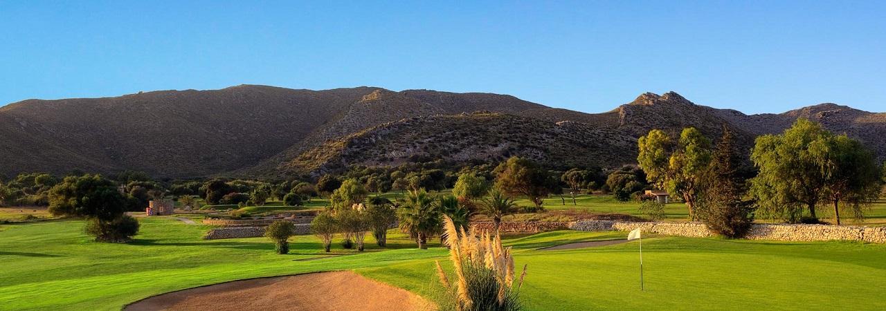 Capdepera Golfclub - Spanien