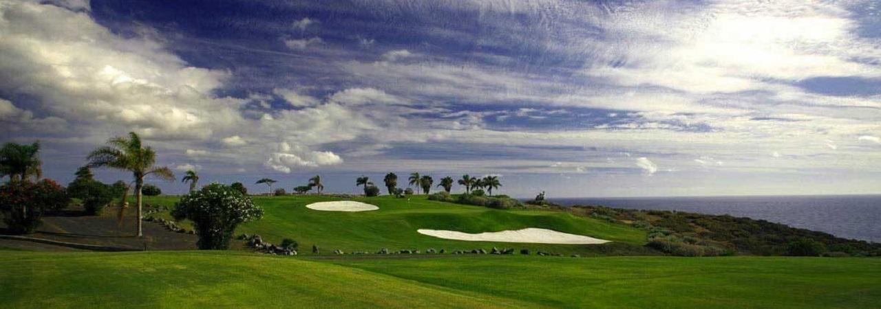 Golf Costa Adeje - Spanien