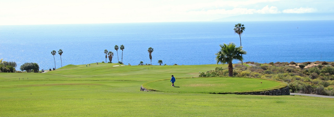 Golf Costa Adeje - Spanien