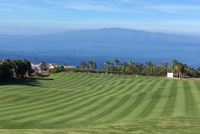 Abama GolfSpanien Golfreisen und Golfurlaub