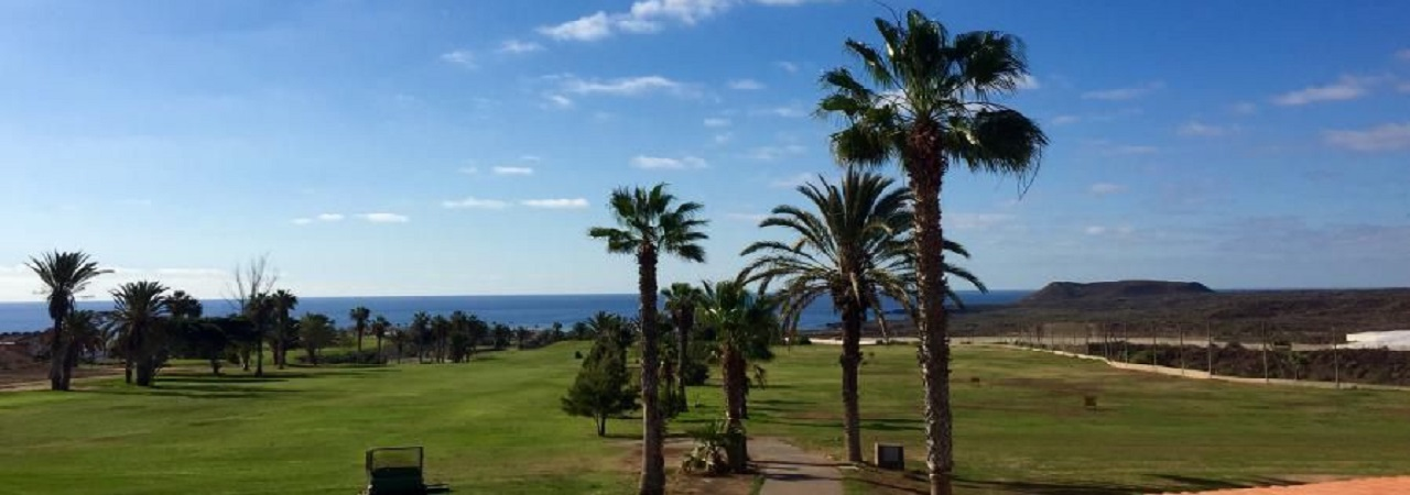 Amarilla Golf & Country Club - Spanien