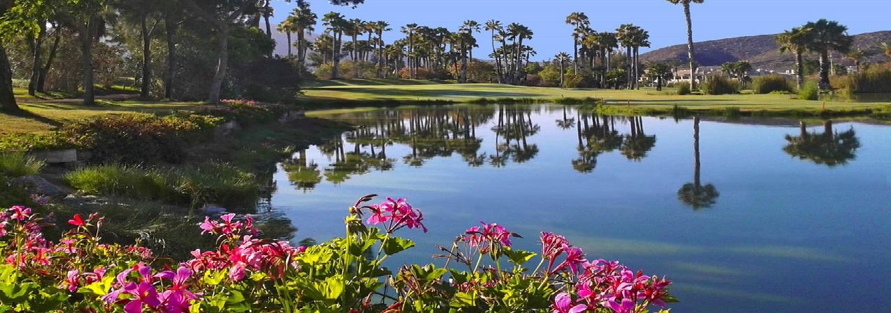 Golf Las Americas - Spanien