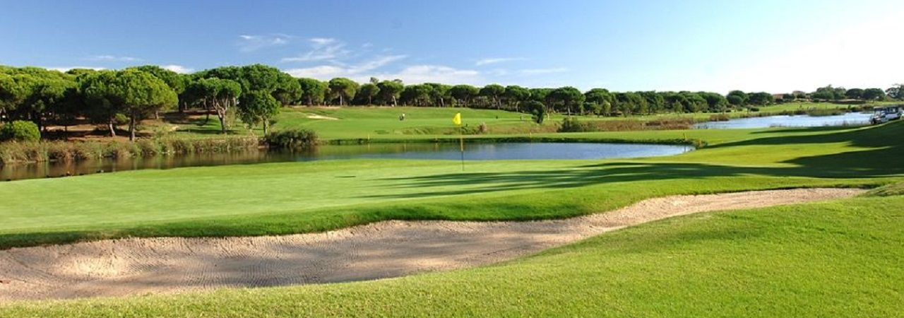 San Lorenzo Golf Club - Portugal