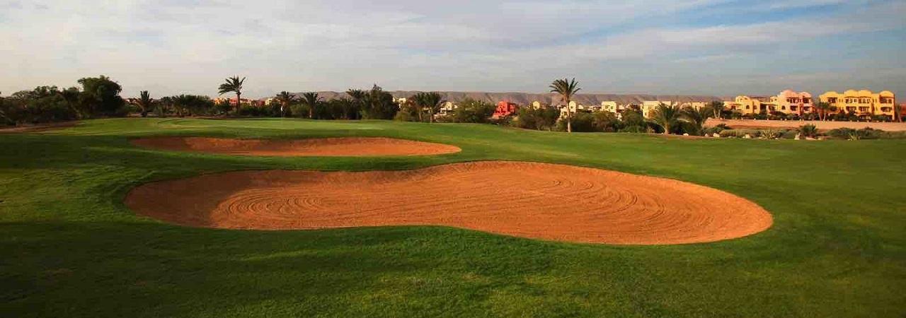 El Gouna Golf Course - Ägypten
