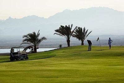 The Cascades Golf Resort & Country ClubÄgypten Golfreisen und Golfurlaub