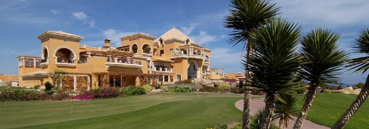 The Cascades Golf Resort & Country Club - Ägypten