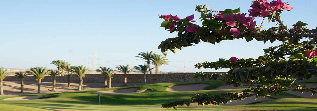 Madinat Makadi Golf Resort - Ägypten