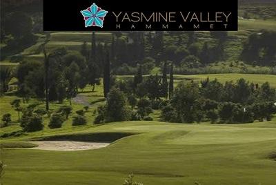 Yasmine Golf ClubTunesien Golfreisen und Golfurlaub
