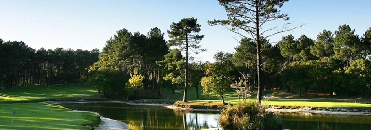 Flamingo Golf Course Monastir - Tunesien