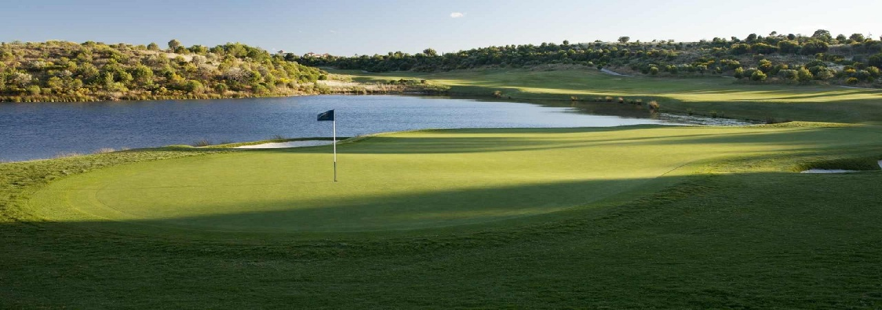 Monte Rei Golf & Country Club - Portugal