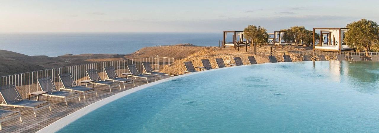 Gran Canaria Spezial - Sheraton Salobre Golf Resort - Spanien