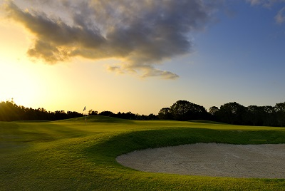 Golf Citrus La ForetTunesien Golfreisen und Golfurlaub