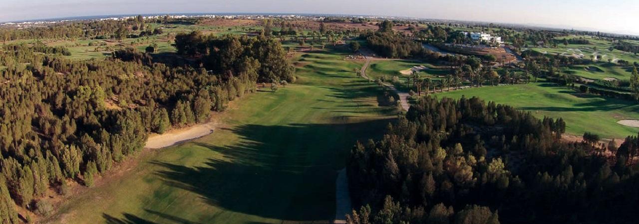 Golf Citrus La Foret - Tunesien
