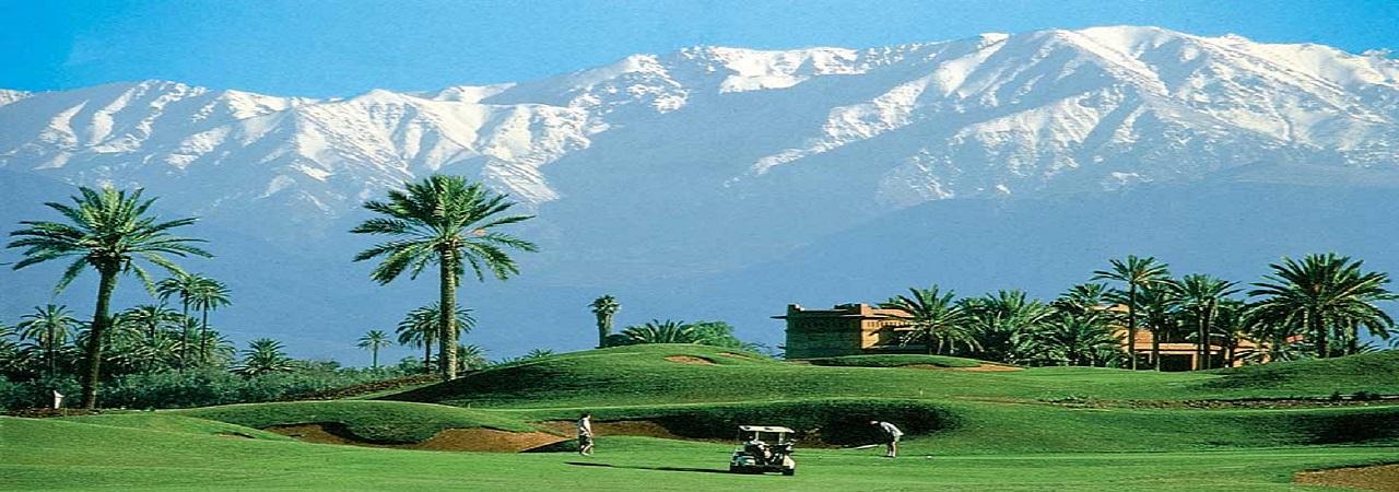 Fiji Reisen - Marokko