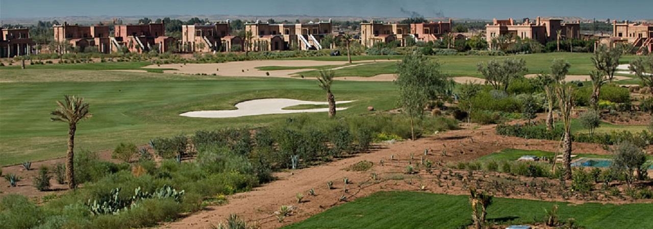 Samanah Golf & Country Club - Marokko