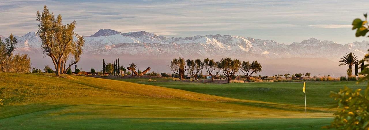 Al Maaden GC - Marokko