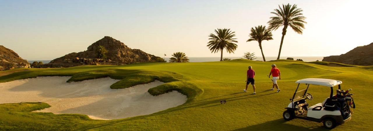 Anfi Tauro Golf - Spanien