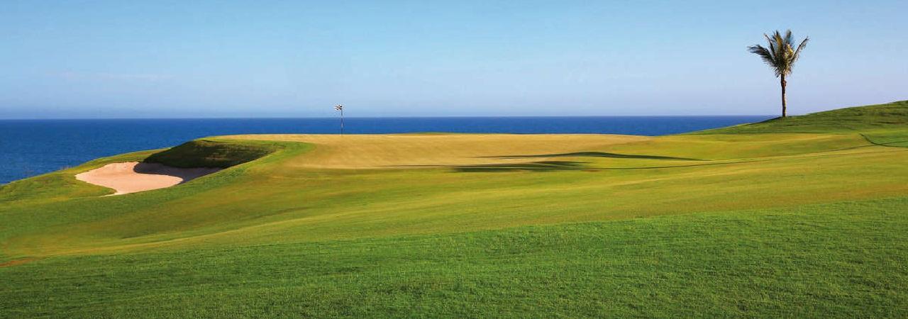 Lopesan Meloneras Golf - Spanien