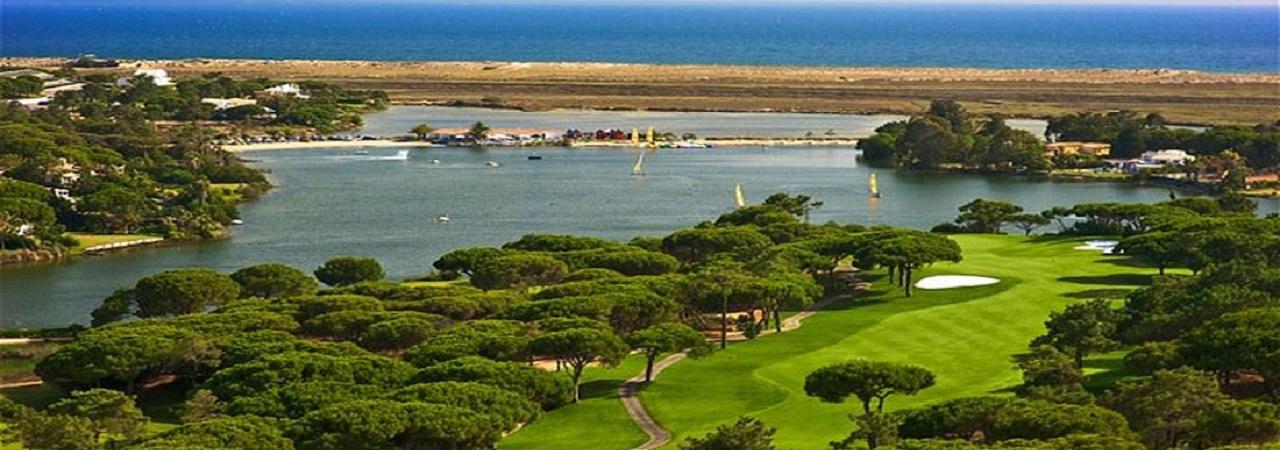 Quinta do Lago South - Portugal