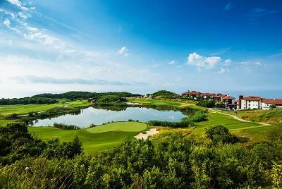 Thracian Cliffs Golf Bulgarien Golfreisen und Golfurlaub