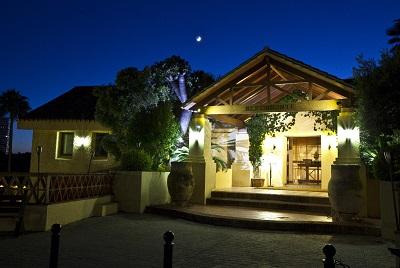 Rio Real Golf Hotel****