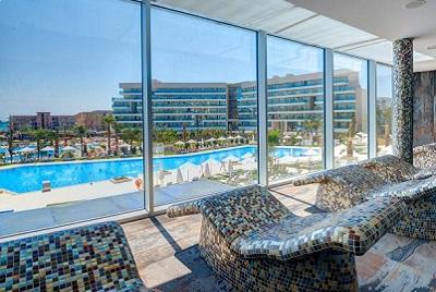 Gran Playa de PalmaSpanien Golfreisen und Golfurlaub