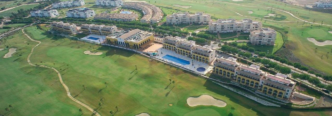 7 Tage Unlimited Golf auf Costa Ballena Golf - Spanien