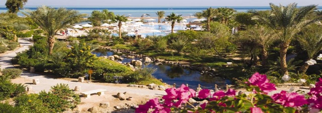 Mövenpick Resort & Spa El Gouna - Ägypten