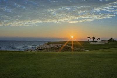 Soma Bay Spezial - Sheraton Soma Bay Resort*****Ägypten Golfreisen und Golfurlaub