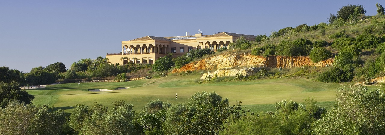 Amendoeira_Golf_Resort - Portugal