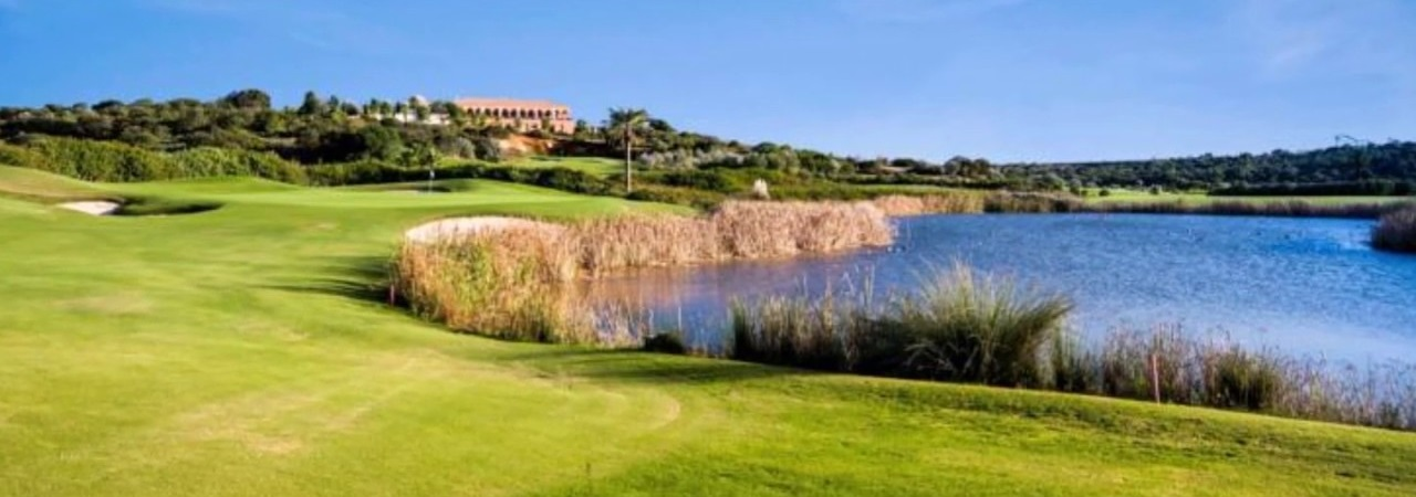 Amendoeira Unlimited Golf Special - Portugal