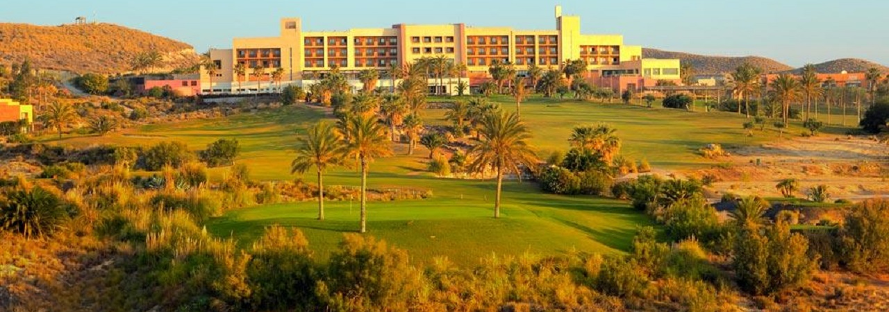 Valle del Este Golf Spa & Beach**** - Spanien