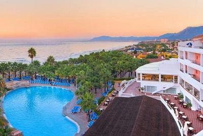 Don Carlos Leisure Resort & Spa*****