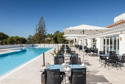 Dona Filipa & San Lorenzo Golf Resort*****Portugal Golfreisen und Golfurlaub
