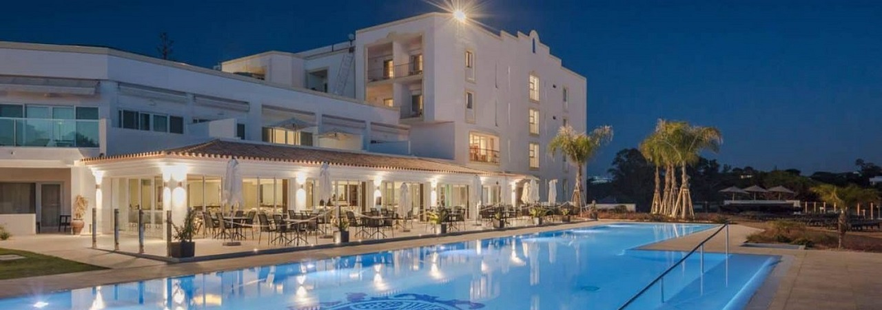 Dona Filipa & San Lorenzo Golf Resort***** - Portugal