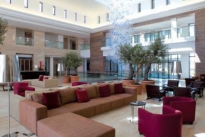 Hilton Vilamoura*****Portugal Golfreisen und Golfurlaub