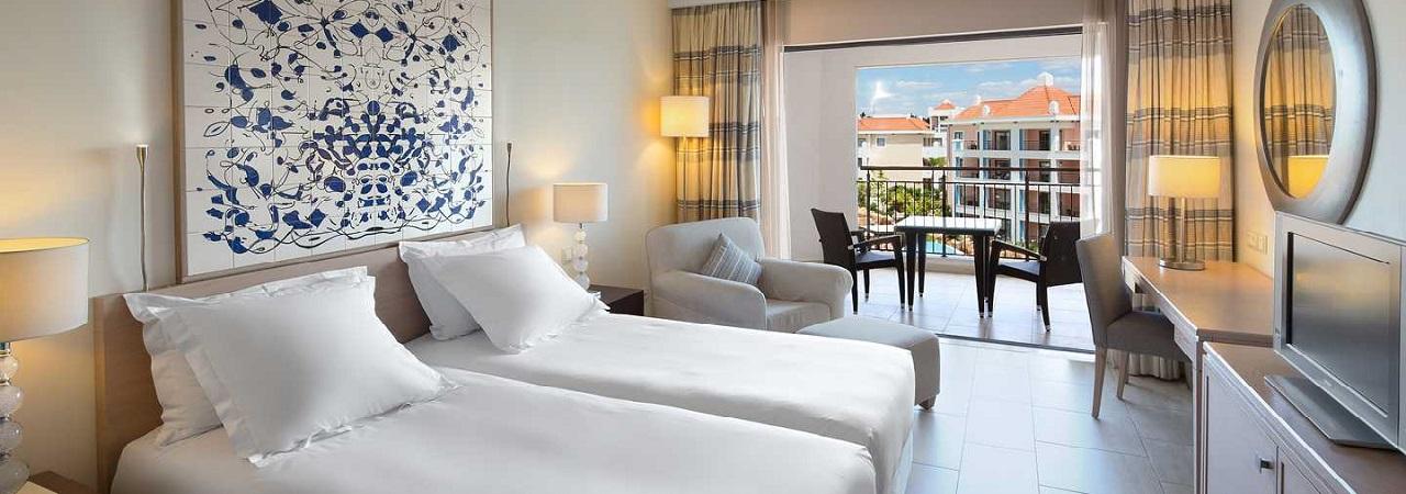 Hilton Vilamoura***** - Portugal