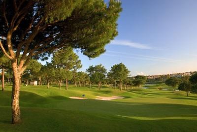 Top Angebot Algarve - Dona Filipa Hotel*****Portugal Golfreisen und Golfurlaub