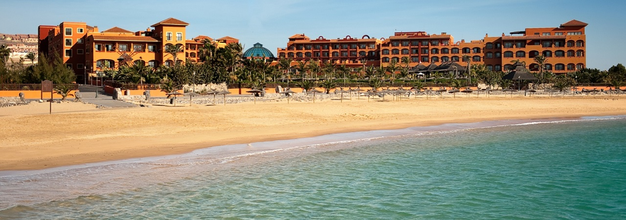 Hotel Sheraton Fuerteventura***** - Spanien