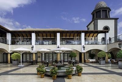 Hotel Suite Villa Maria*****Spanien Golfreisen und Golfurlaub