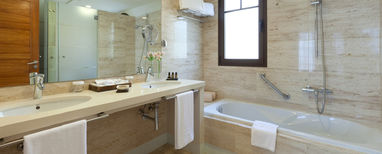 Hotel Suite Villa Maria***** - Spanien