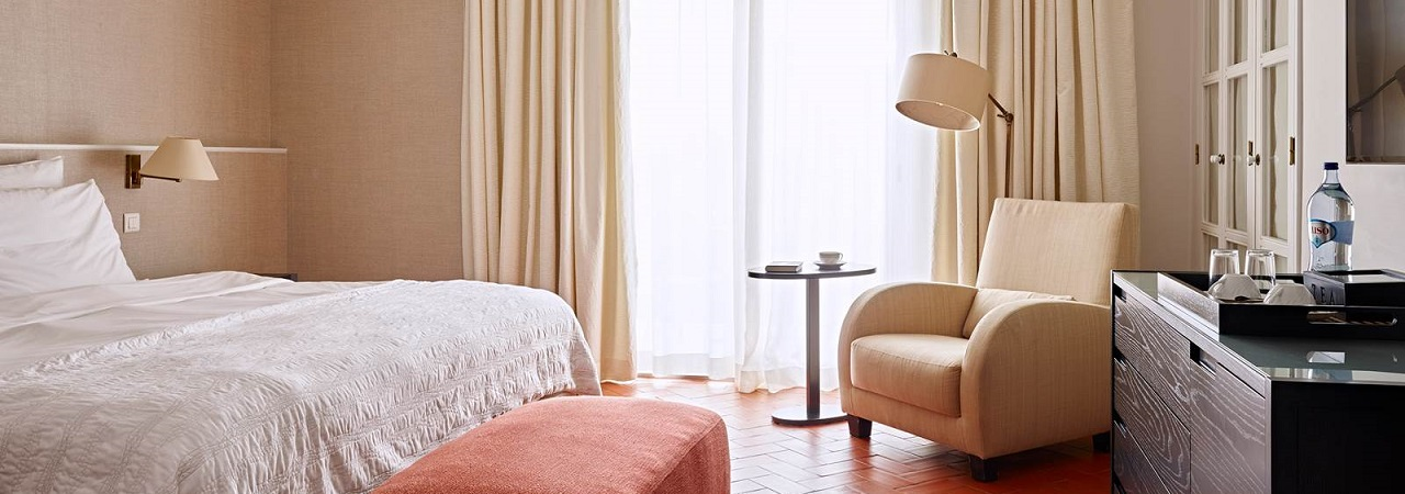 Penina Hotel & Golf Resort***** - Portugal