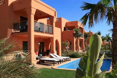 Long Stay Algarve - Amendoeira Golf Resort****Portugal Golfreisen und Golfurlaub