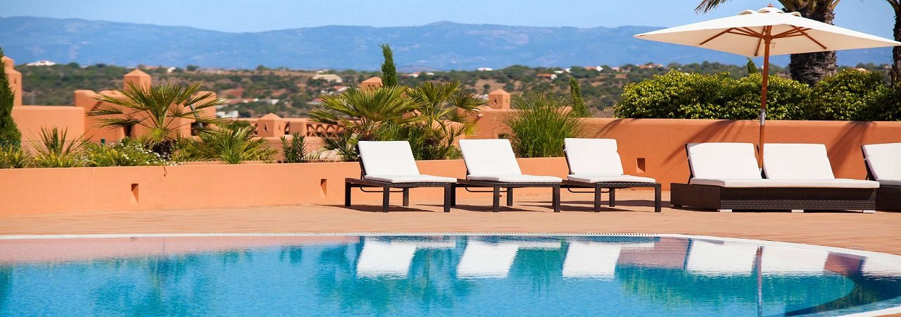 Long Stay Algarve - Amendoeira Golf Resort**** - Portugal
