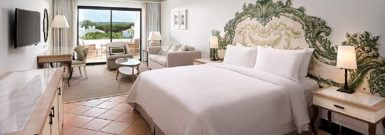 Algarve Exklusive - Pine Cliffs Hotel, A Luxury Collection Resort***** - Portugal