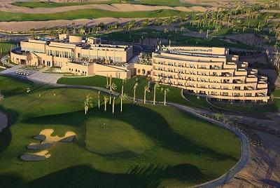 Steigenberger Madinat Makadi*****Ägypten Golfreisen und Golfurlaub