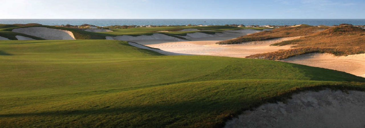 Westin Abu Dhabi Golf Resort - Abu Dhabi