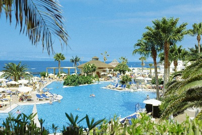 TOP Angebot Teneriffa - Iberostar Sabila***** Adults Only